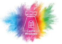 Castle Windows Morecambe Logo